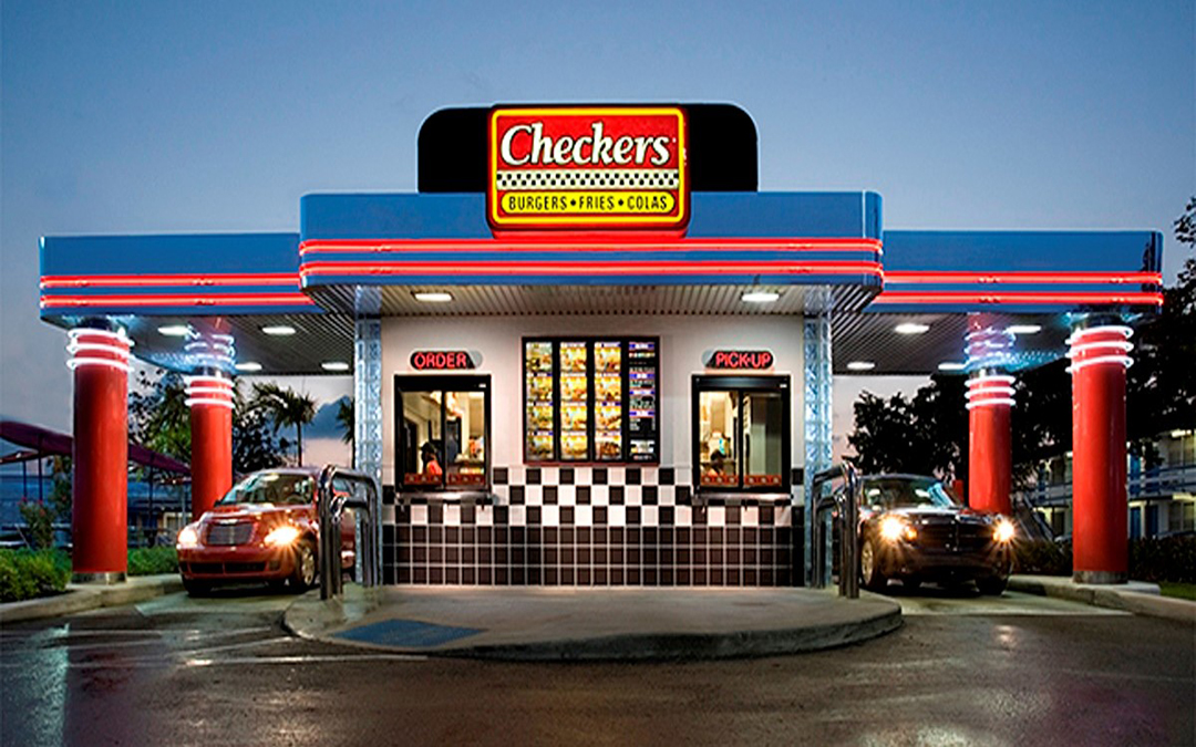 Checkers – NNN – Lakeland, FL