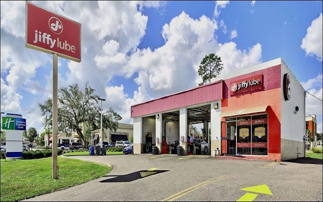 Jiffy Lube – NNN – Lakeland, FL