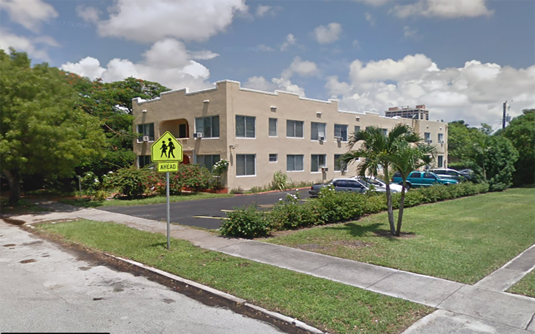 Multifamily – Hollywood, FL