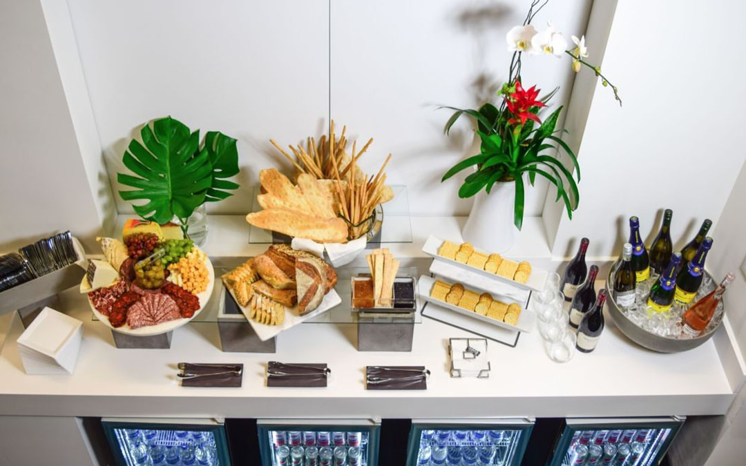 Brightline Unveils New Class Of Service, Including Zak The Baker In Lounge