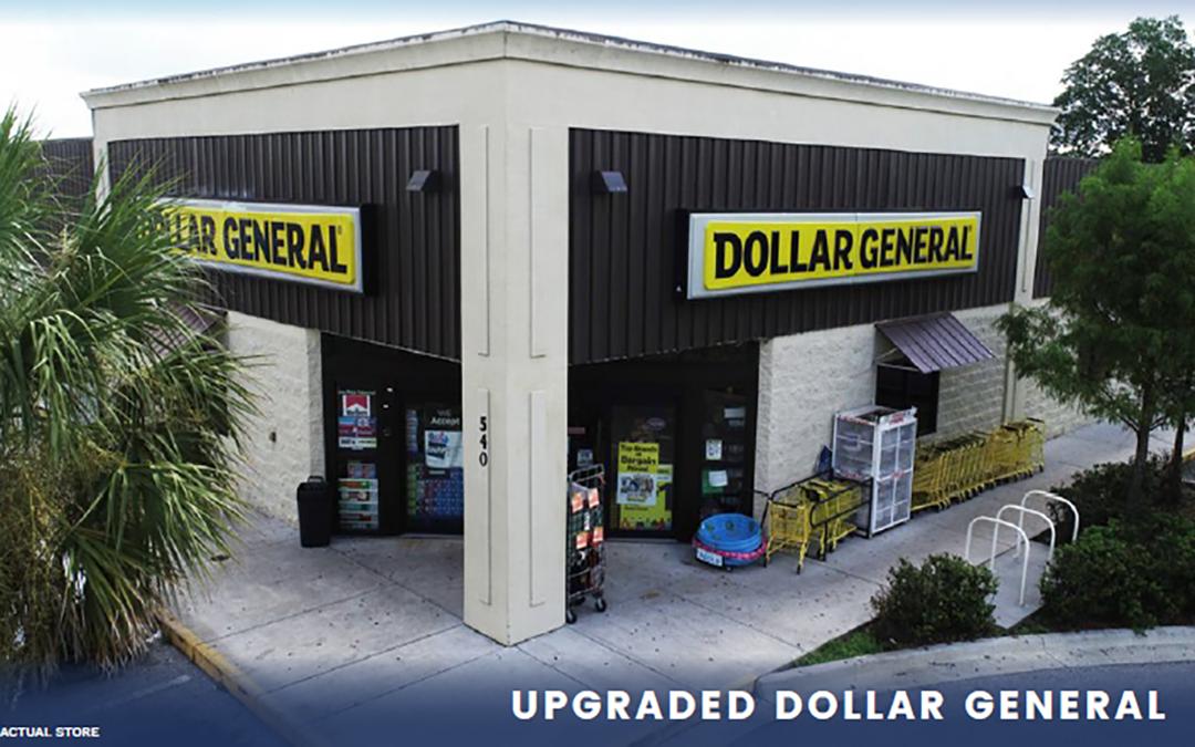NNN Dollar General Pahokee- FL