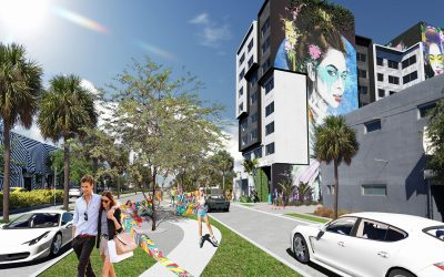 Wynwood Condo Hotel Proposed To Have A Tetris-Style Exterior