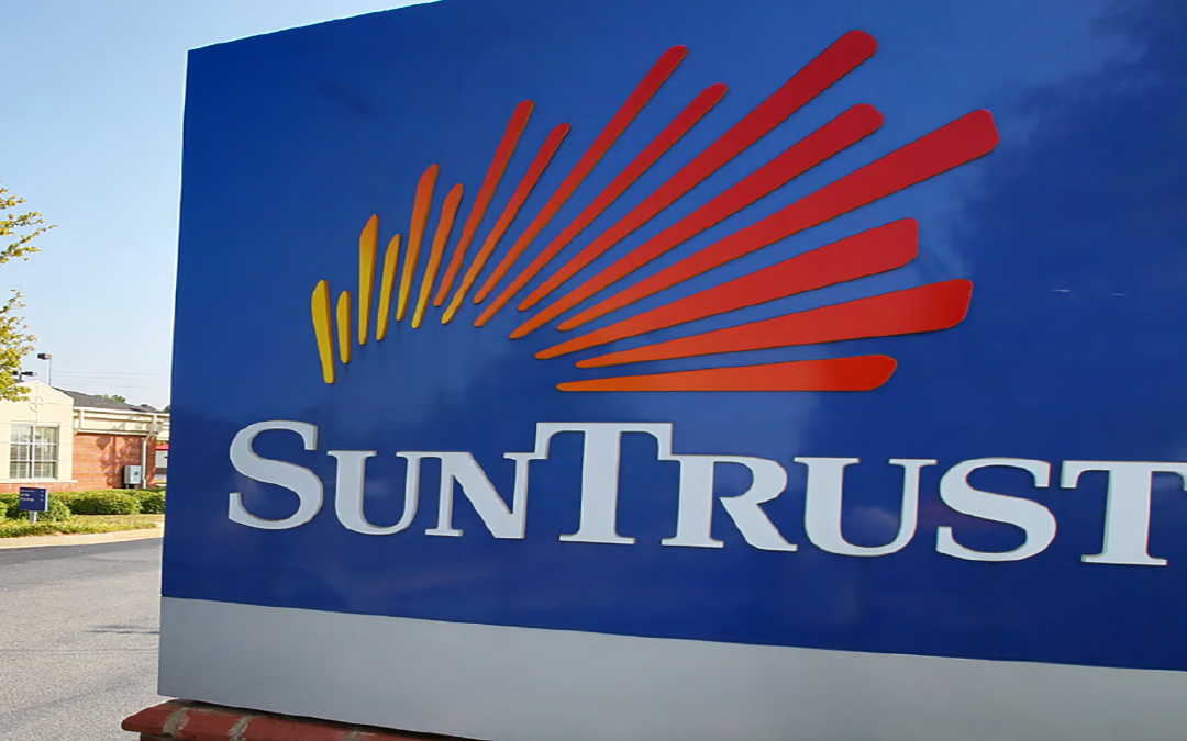 NNN SunTrust Bank Fort Myers FL