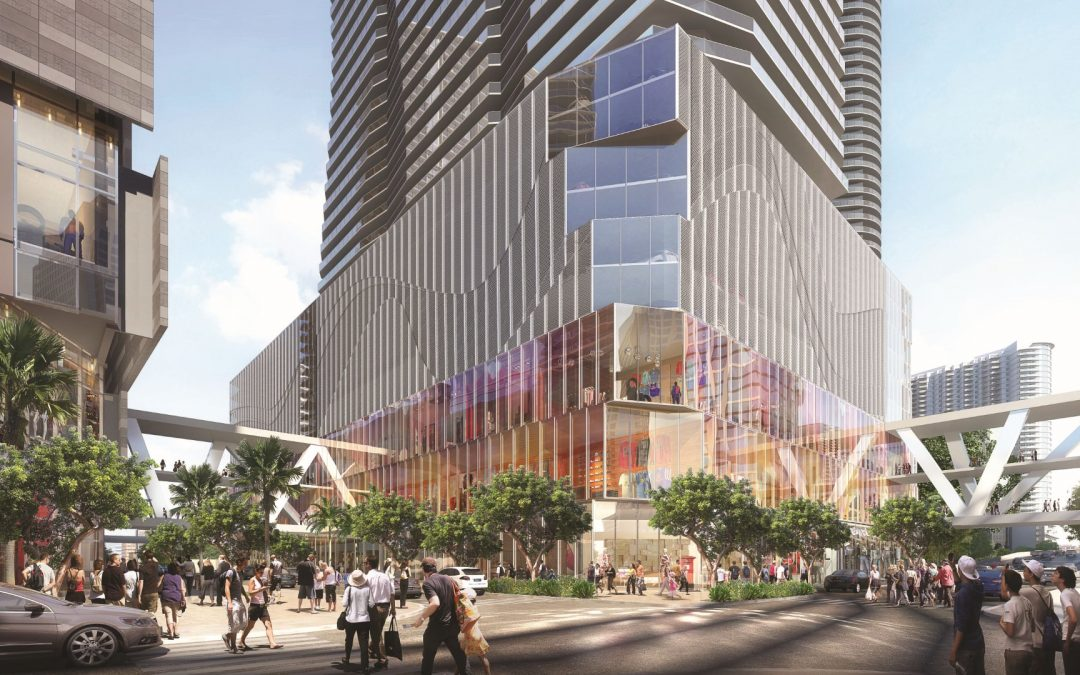 Final Approval For Brickell City Centre Expansion Could Come Next Week