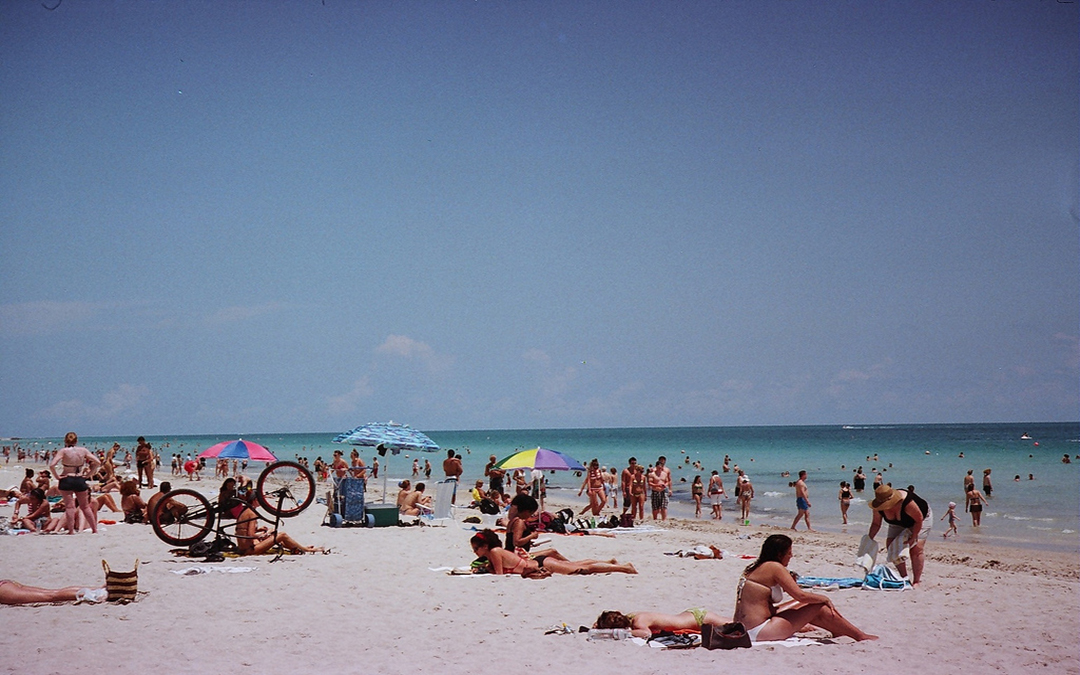 Miami Is The Healthiest City In America To Visit, Study Says