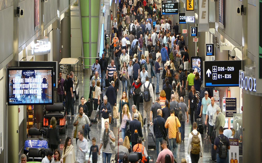 Miami International Airport Enjoys Record Breaking Day And Year
