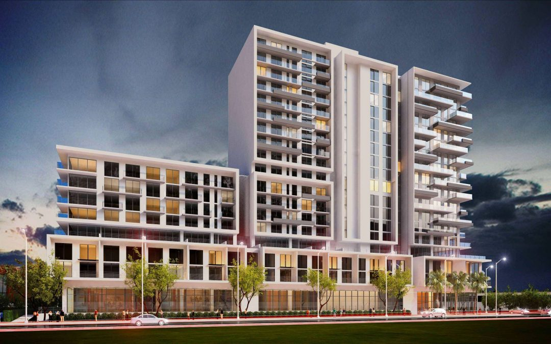 $100M Soleste Grand Central Breaking Ground In Overtown Within Months