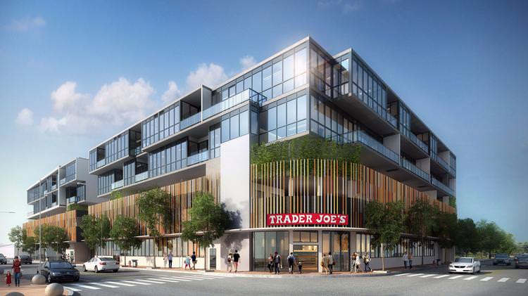 Trader Joe's South Beach Construction Update: Store Is On Track To Open In 2019