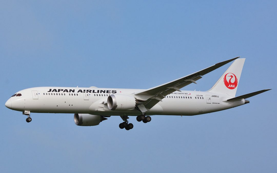 Japan holds most promise for direct Miami air link soon