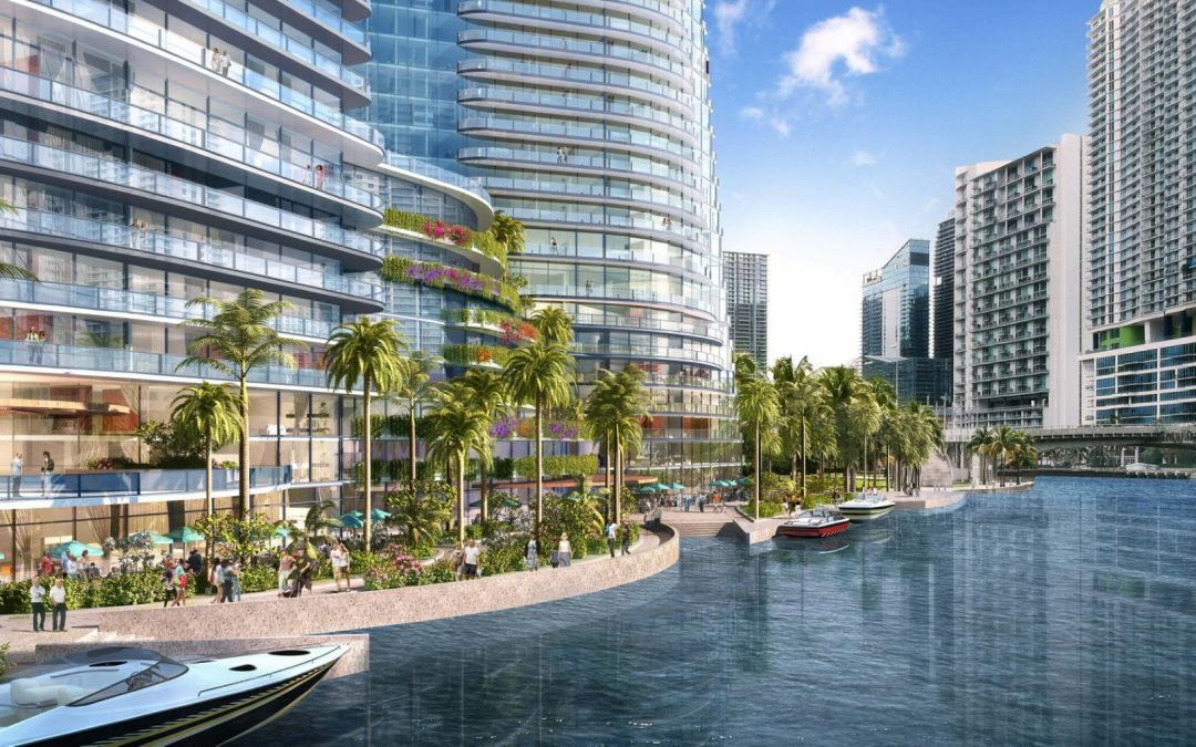 NEXUS RIVERSIDE ON TRACK TO BREAK GROUND IN 4Q 2020 AFTER GETTING FINAL APPROVAL