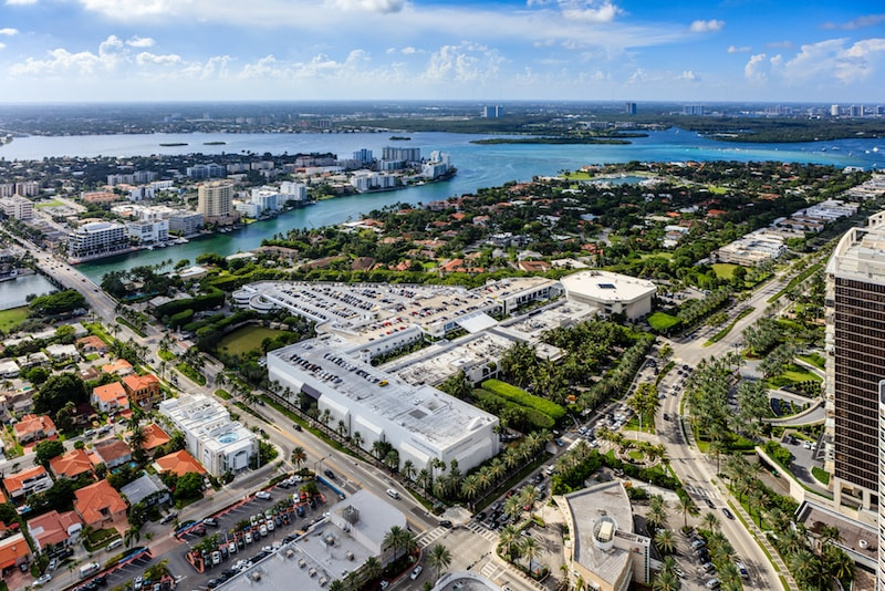BAL HARBOUR SHOPS GETS $550 MILLION LOAN FOR MASSIVE EXPANSION THAT WILL INCLUDE BARNEYS