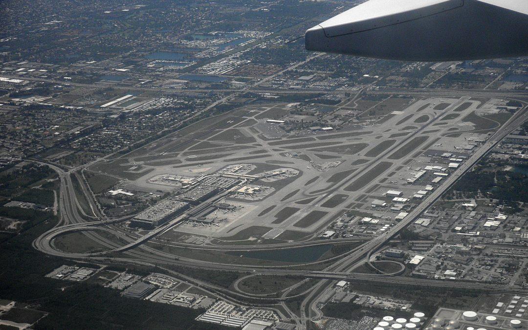 VIRGIN TRAINS (BRIGHTLINE) STILL CONSIDERING STATIONS AT FLL AIRPORT & HOLLYWOOD