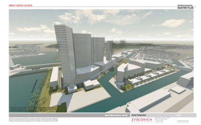 DEZER SUBMITS PROPOSAL TO DIG ENTIRELY NEW CANAL IN NORTH MIAMI BEACH SURROUNDED BY NEW TOWN
