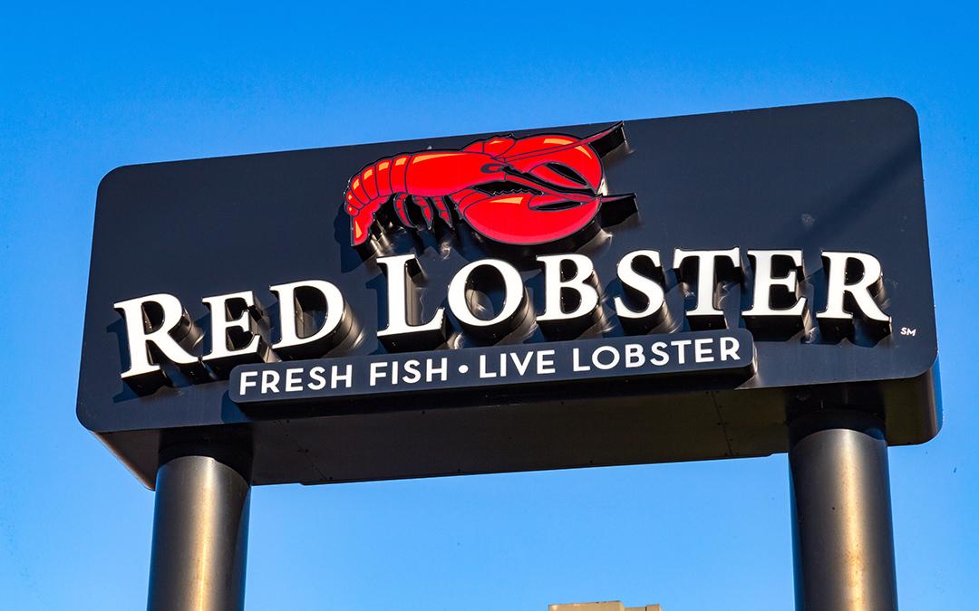 Red Lobster (NNN) Tampa, Florida