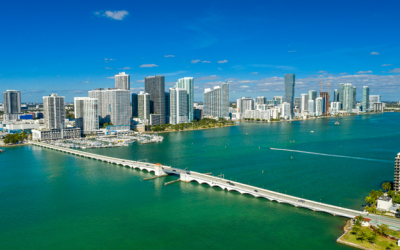 Guggenheim C-suite exec to relocate to Miami after buying penthouses at condo tower