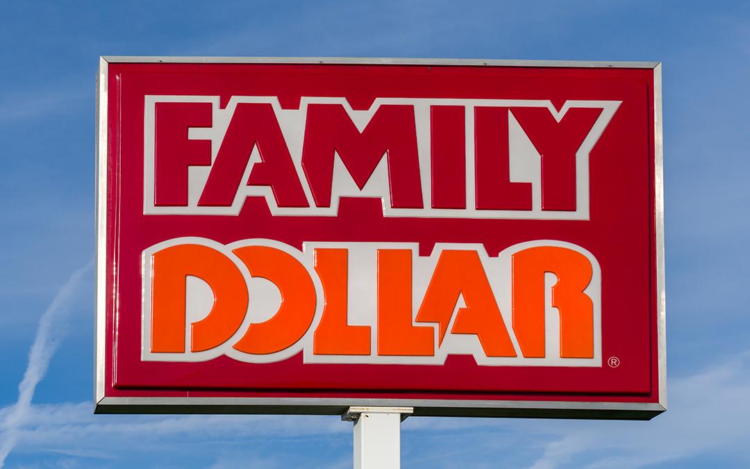 Family Dollar (NNN) Lehigh Acres, Florida