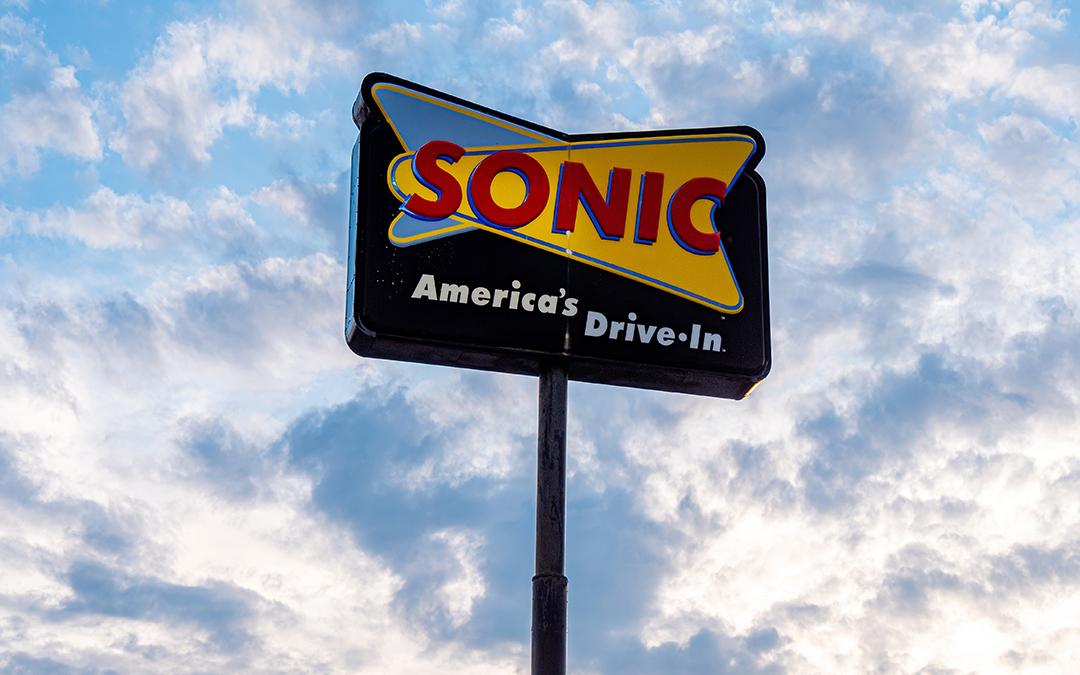 Sonic (NNN) Jacksonville, FL