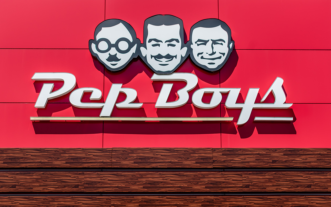 Pep Boys (NNN) Leesburg, FL